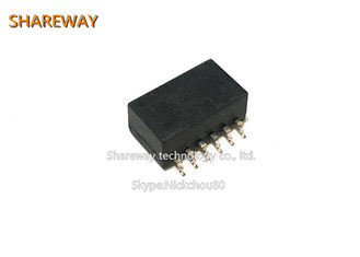 Environmental Ethernet Lan Transformer , PE-65389NL Pulse Lan Transformer