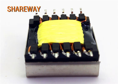 13W SMPS Flyback Transformer 17.3x22.3x9.0mm EFD-207SG For Medical Electronics